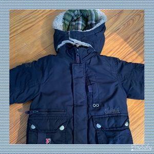 Little Boy's Osh Kosh Jacket